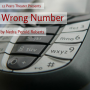 Artwork for Episode 21 - Wrong Number by Nedra Pezold Roberts