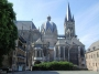 Artwork for 057 - Aachen Cathedral