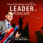 Artwork for 009: Rick Morris - The Leadership Routine