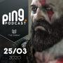 Artwork for God of War: o próximo jogo de PS4 no PC?