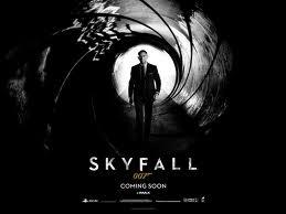 BlogalongaBond- 'Skyfall'