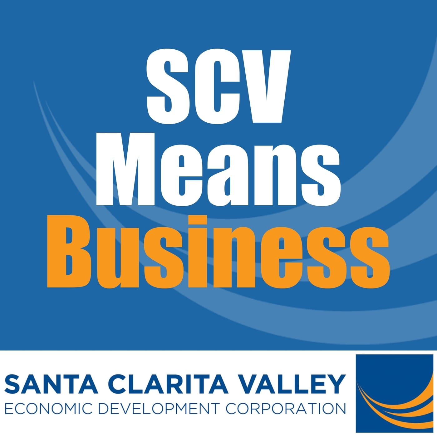 SCV Means Business  show art
