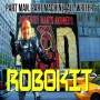 Artwork for Watching Robocop with Kit Power Episode 6