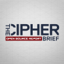 Artwork for The Cipher Brief Daily Podcast