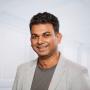 Artwork for Sandesh Rao on AIOps, Autonomous Database, and Developer Productivity
