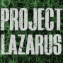 Artwork for PROJECT LAZARUS