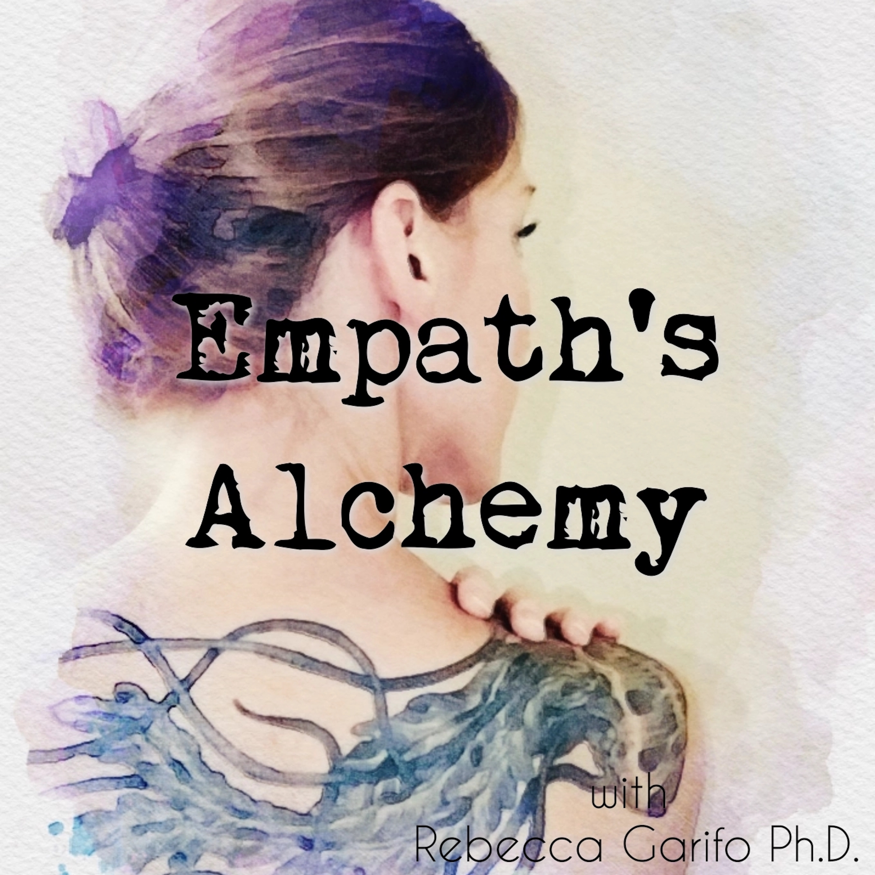 Empath's Alchemy on Apple Podcasts