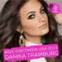 Artwork for Miss Wisconsin USA 2019 Danika Tramburg - Reflecting on the past year as a state titleholder and how she tackles personal challenges