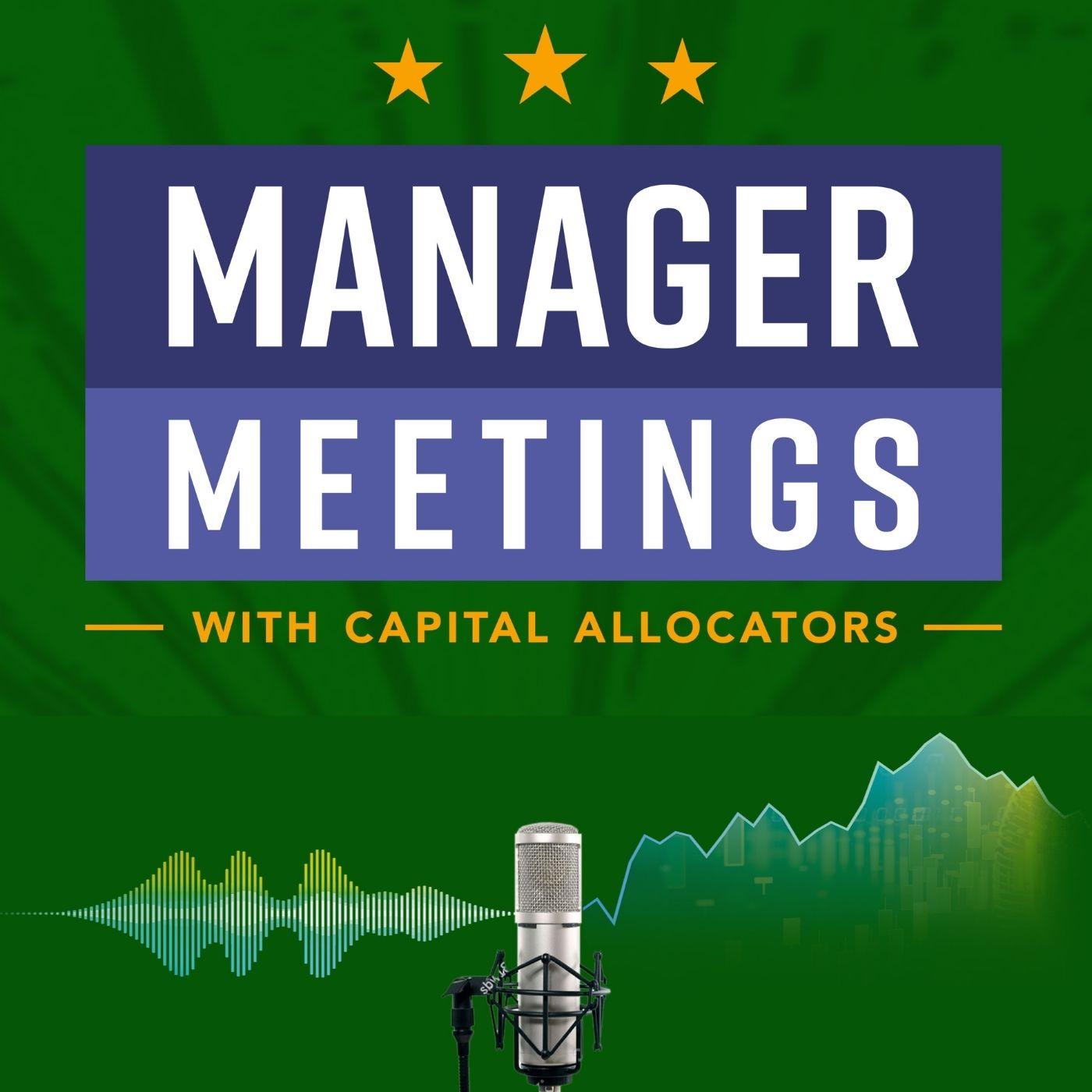 Rick Rieder – BlackRock (Manager Meetings, EP.08)