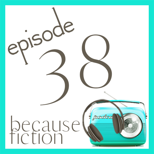 Episode 38: Dan Smith & Saving Ebenezer