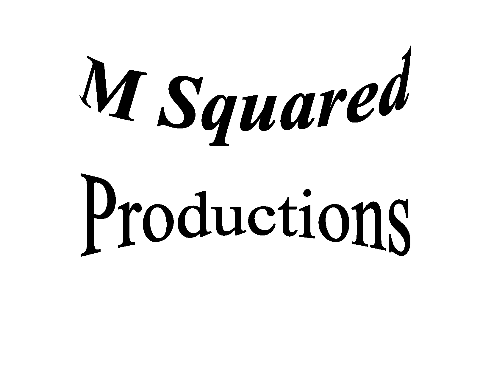 M Squared Productions Podcast show art