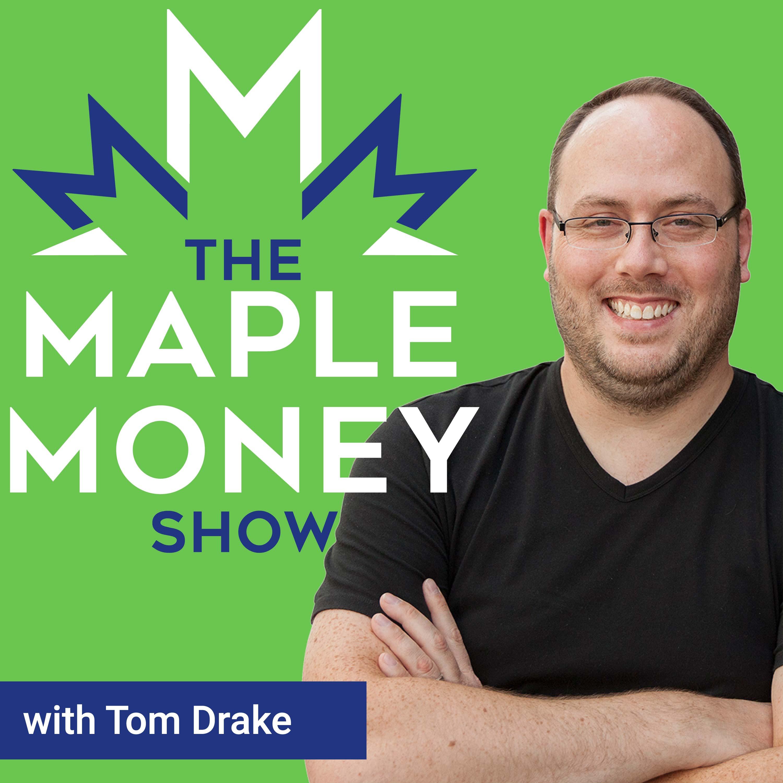The MapleMoney Show show art