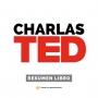 Artwork for Charlas TED - #126 - Un Resumen de Libros para Emprendedores