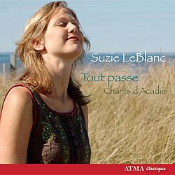 SpudShow 140 - Suzie LeBlanc
