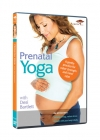Desi Bartlett on Prenatal Yoga