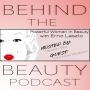 Artwork for 39: Powerful Women in Beauty with Erno Laszlo