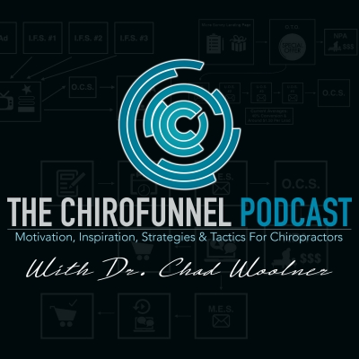 The Chirofunnel Podcast show image