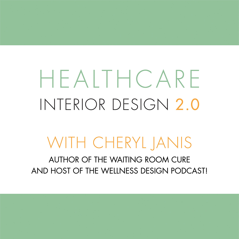 Healthcare Interior Design 2.0 show art