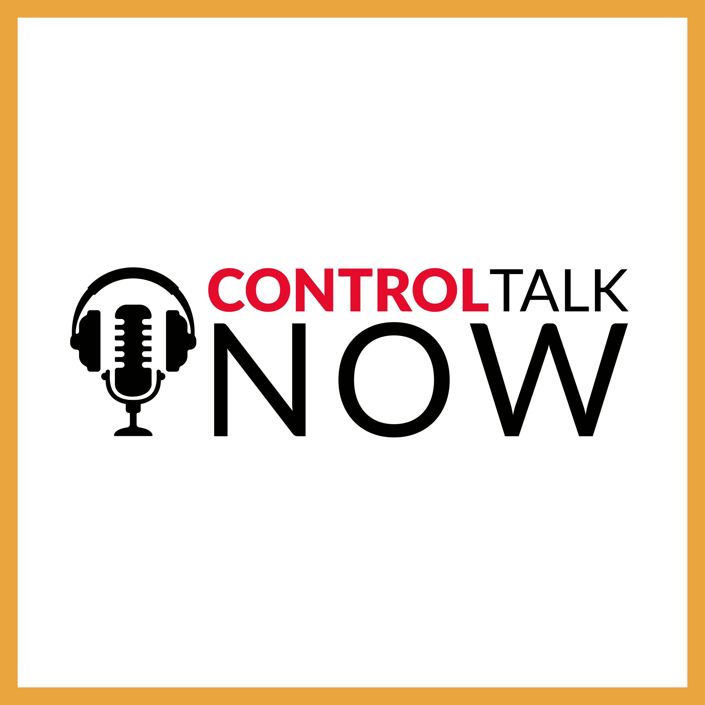 ControlTalk Now  The HVAC and Smart Building Controls Podcast show art