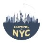 Artwork for Growing Up in New York City