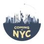 Artwork for September 11 in New York City