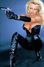 #109; Barb Wire (B Movie Arc)