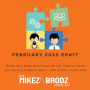 Artwork for E17 - The MikeznBrodz Podcast - Technology, Personal Development and Career Advice