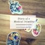 Artwork for Diary of a Medical Intuitive Entry 4