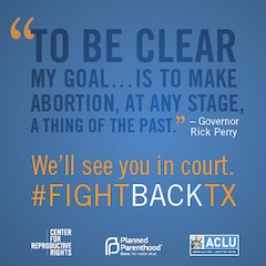 Hal Sparks Radio Pgm -- Fight Back Texas, take 2 (11/02/13)