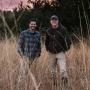 Artwork for Habitat Podcast #46 - Erich Long & Cody Altizer - Conservation & Habitat Advocacy, Vegan Neighbors, Future of Hunting & Conservation, Spreading The Word,  Steps To Take, Groups To Join, What Can WE Do?