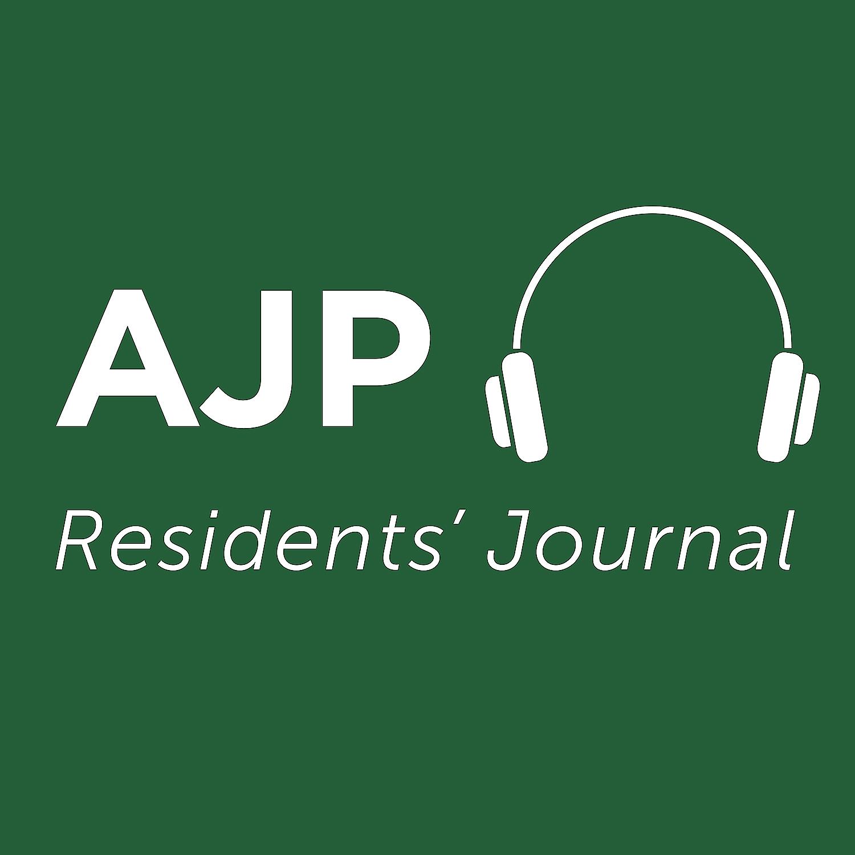 AJP Residents' Journal show art