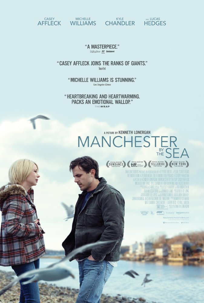Ep. 278 - Manchester by the Sea (Hud vs. Rain Man)