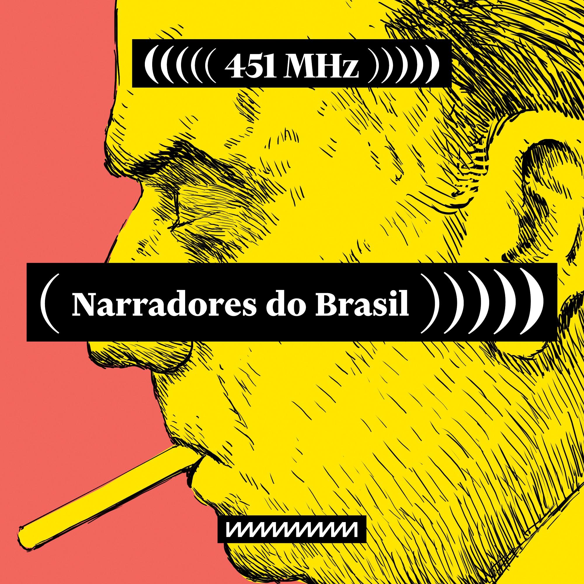 Nelson Rodrigues: sexo, mentiras e folhetim