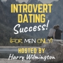 Artwork for #017: Perfection & Vulnerability: Blockers of Dating Success?