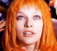 DVD Verdict 1251 - F This Movie! (The Fifth Element)