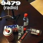9479 Radio #59 It's Like Chill Anarchy