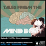 Artwork for #125 Tales From The Mind Boat - The Honeymooners