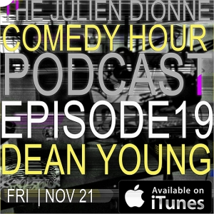 19- Dean Young