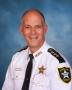 "Artwork for Pinellas County Sheriff Robert Gualtieri Speaks - ""A Finger in the Dike."""