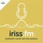 Artwork for ISBA 2016: The shifting sector - Amy MacFarlane