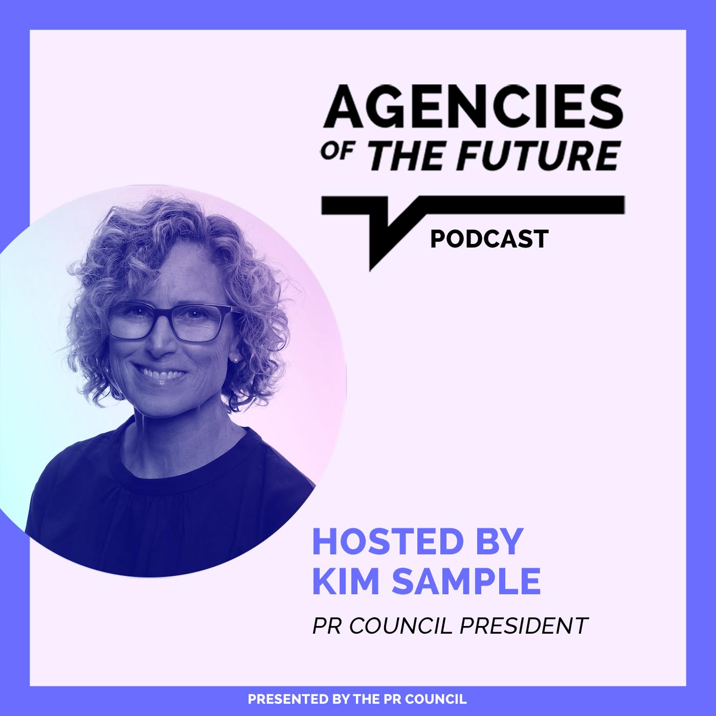 Agencies of the Future  show art