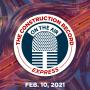 Artwork for TCR Express: Feb. 10, 2021
