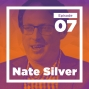 Artwork for Nate Silver on the Supreme Court and the Underrated Stat for Finding Good Food (Live at Mason)