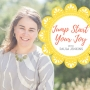 Artwork for Ep142: Morgan Bolender on Singing, Songwriting, and Finding Joy (A Lookback Episode)