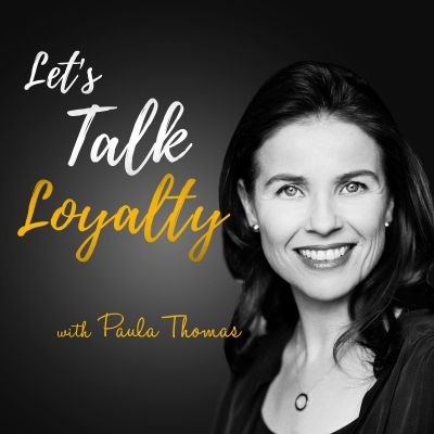 Let's Talk Loyalty show image