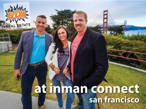 Episode 014 - Intro to Inman Connect San Francisco