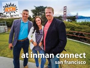 Episode 014 - Intro to Inman Connect San Francisco