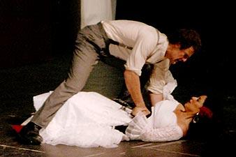 The Carmen Final Duet