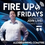 Artwork for Fire Up Fridays: Does Your Audience Know and Trust You?