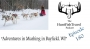 Artwork for 180 - Drive Your Own Dog Sled with Wolfsong Adventures in Mushing in Bayfield, Wisconsin